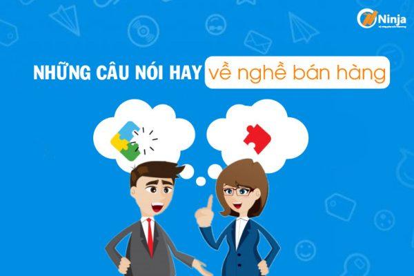 Những câu nói hay về kinh doanh online